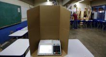 Urnas Eleições