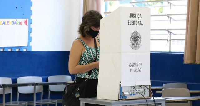 Eleições Urnas