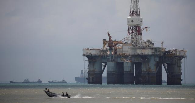 Petróleo Pré-Sal