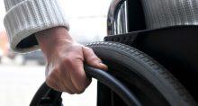 Cadeirante Deficiente Físico