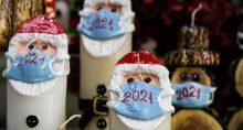 Natal Consumo Coronavírus