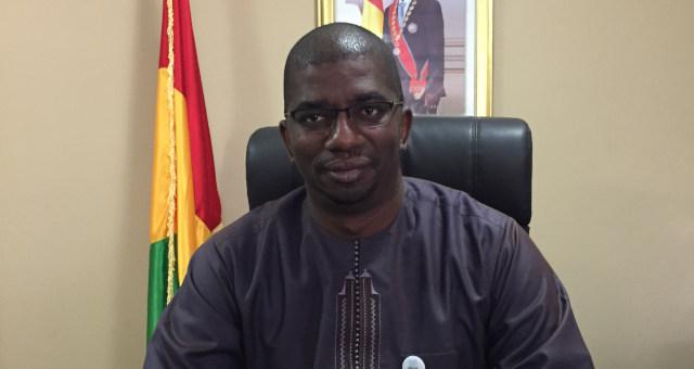 Abdoulaye Magassouba