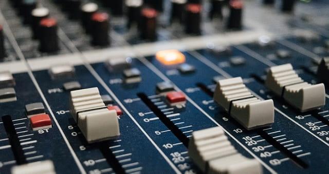 Teclas, Volume, Rádio, Música, Telecomunicações