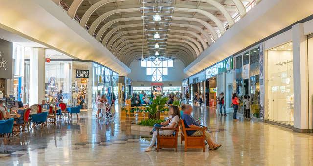 Aliansce Sonae-Shoppings