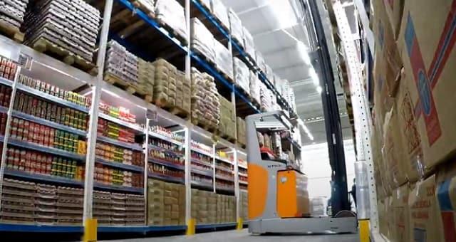 Alimentos, Consumo, Supermercados, Grupo Mateus