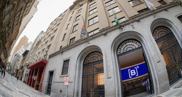 Ibovespa Ações Mercados B3SA3
