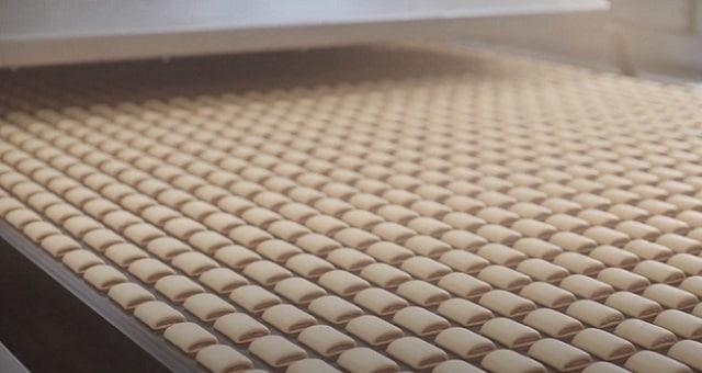 Biscoitos, Piraquê, M. Dias Branco