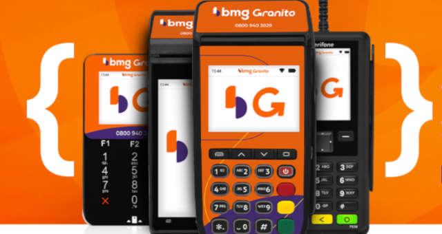 BMG Granito