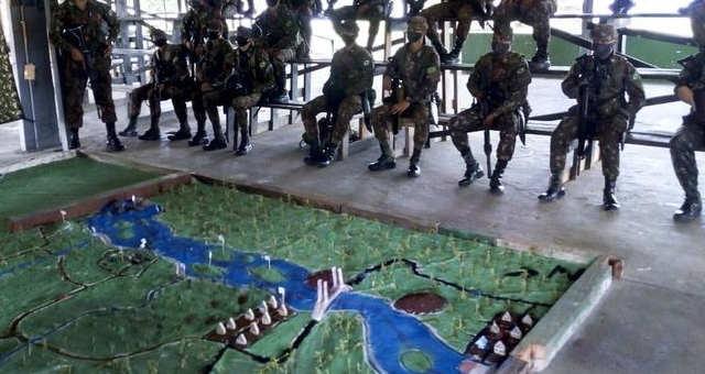 Brigada de fronteira