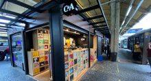 C&A, Terminal Tatuapé