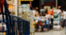 Carrinho, Compras, Consumo, Supermercados