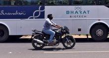 Empresa indiana Bharat Biotch