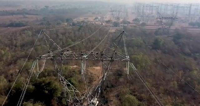 Energia Elétrica, Taesa