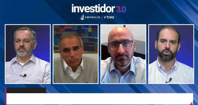 evento investidor 3.0