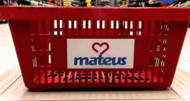 Grupo Mateus