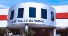 Hospital do Coração - NotreDame