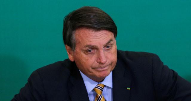 """Em carta a Biden, Bolsonaro diz querer seguir """"parceria"""" com EUA pelo meio  ambiente, em especial Amazônia – Money Times"""