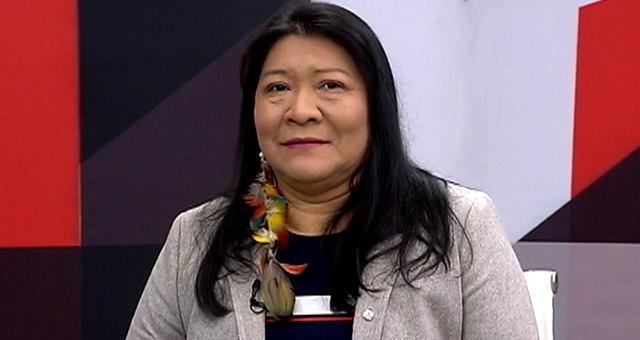 Joênia Wapichana