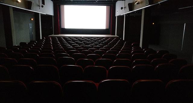 Filme, Cinema