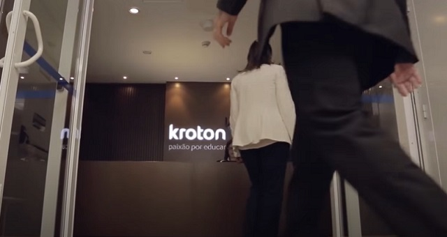 Kroton, Cogna