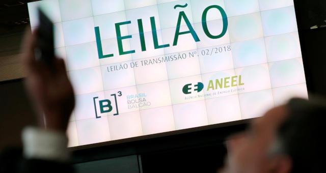 Leilão-B3