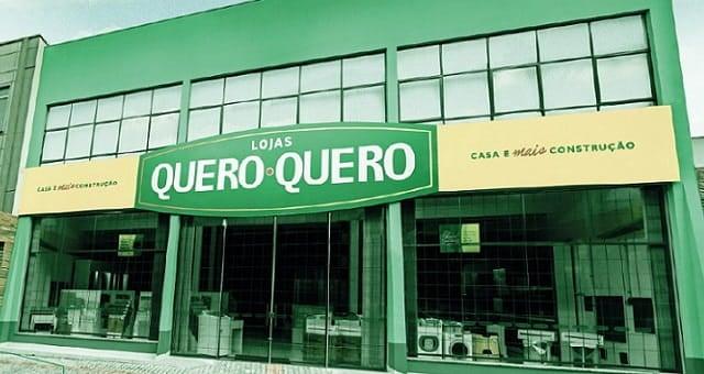 Lojas Quero-Quero