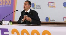 Luís Roberto Barroso, Eleições 2020