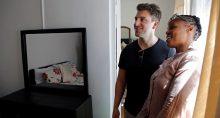Presidente da Airbnb, Brian Chesky