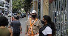 Rio de Janeiro, Segurança, Eleições