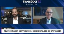 Sérgio Rial, Evento Investidor 3.0
