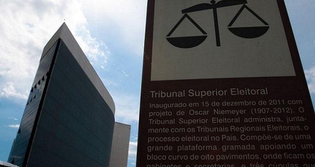 Tribunal Superior Eleitoral TSE