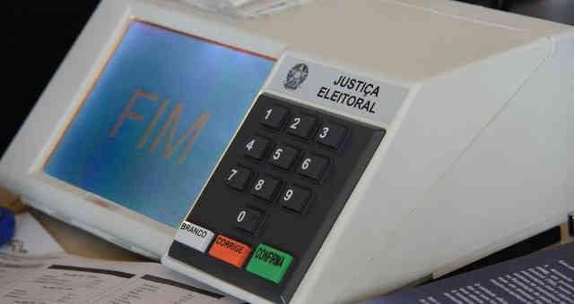 urna eletrônica, eleição, eleições