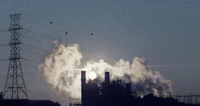Usina termelétrica a gás de Uruguaiana