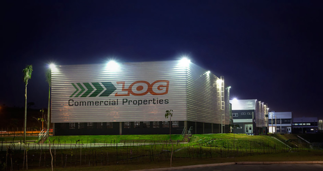 LOGG3 Log Commercial Properties