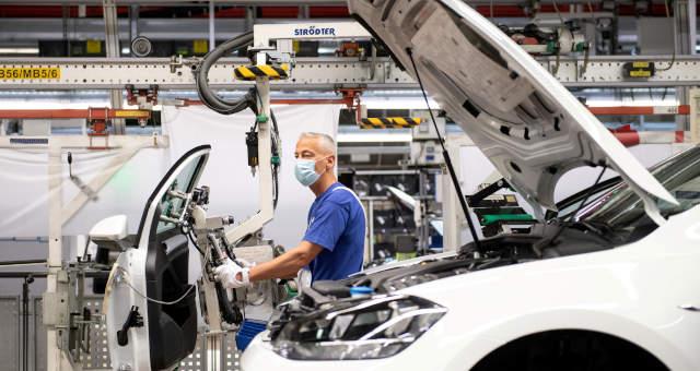 Indústria Setor Automotivo