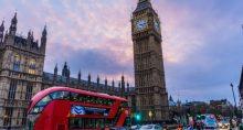 Londres Reino Unido Europa