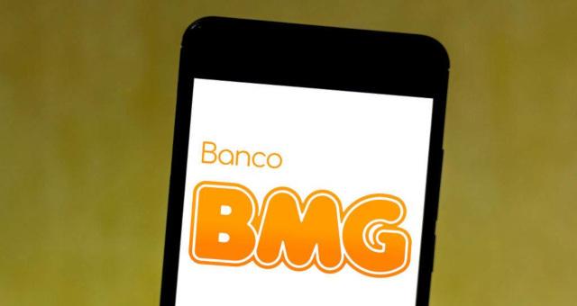 Banco BMG BMGB4