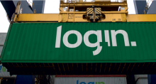 LOGN3 Log-In Logística Intermodal