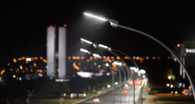 Setor Elétrico Energia Elétrica Brasília Distrito Federal