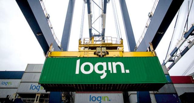 LOGN3 Log-In Logística Intermodal
