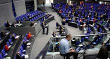 Parlamento Alemanha Política Europa