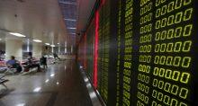 Mercados Ásia Ações