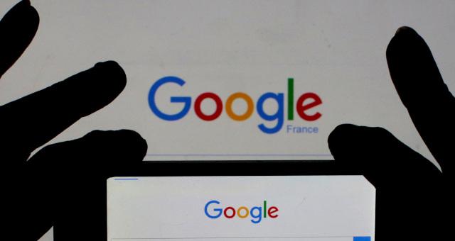 Google GOOG