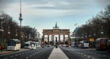 Alemanha Berlim Europa