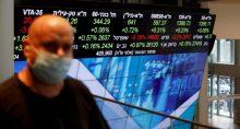 Mercados Ações Coronavírus Máscara