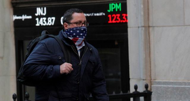 NYSE Mercados Ações