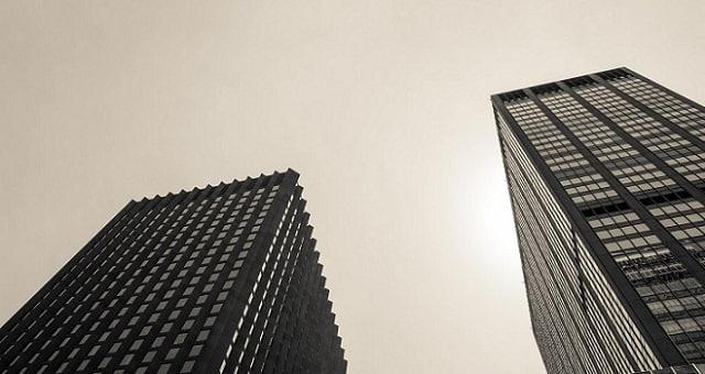 Prédios, Imóveis, Fundos Imobiliários