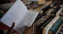 Bienal, livros