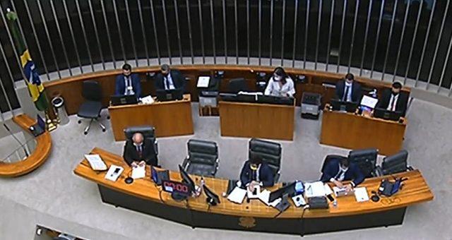 Câmara dos deputados 45
