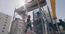 Construção civil, Even